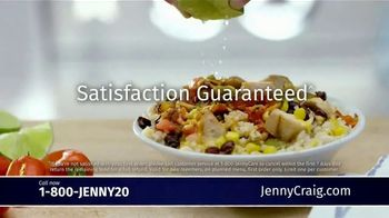 Jenny Craig Rapid Results TV Spot, 'Take Care of You' - Thumbnail 5