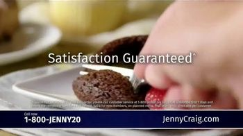 Jenny Craig Rapid Results TV Spot, 'Take Care of You' - Thumbnail 6