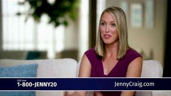 Jenny Craig Rapid Results TV Spot, 'Take Care of You' - Thumbnail 9