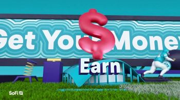 SoFi TV Spot, 'Get Your Money Right: For The Win' - Thumbnail 4