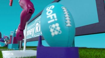 SoFi TV Spot, 'Get Your Money Right: For The Win' - Thumbnail 6