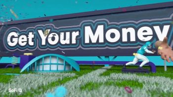 SoFi TV Spot, 'Get Your Money Right: For The Win' - Thumbnail 7