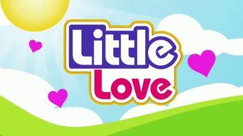Little Live Pets Lil' Birds TV Spot, 'Little Love'