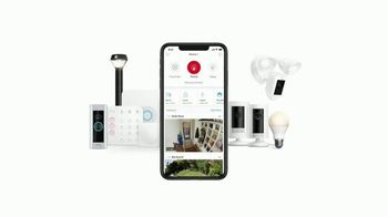 Ring TV Spot, 'Protect Your Home From Anywhere' - Thumbnail 10