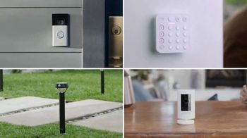 Ring TV Spot, 'Protect Your Home From Anywhere' - Thumbnail 8