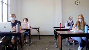 Indiana Wesleyan University TV Spot, 'IWU in the Classroom'