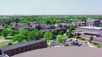 Indiana Wesleyan University TV Spot, 'IWU in the Classroom' - Thumbnail 1