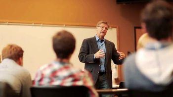 Indiana Wesleyan University TV Spot, 'IWU in the Classroom' - Thumbnail 5