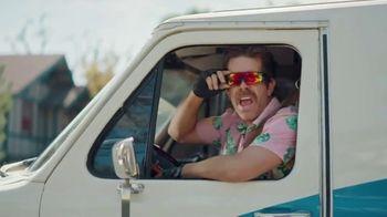 Little Caesars Pizza Slices-N-Stix TV Spot, 'Boaterhome'