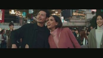Giorgio Armani MY WAY TV Spot, 'Find Me' Featuring Adria Arjona, Song by Sigma Feat. Birdy - Thumbnail 5