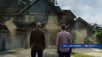 Farmers Insurance Policy Perks TV Spot, 'Kernel Inferno'