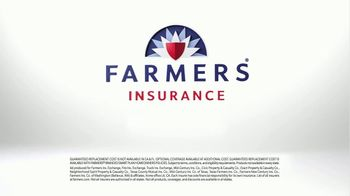 Farmers Insurance Policy Perks TV Spot, 'Kernel Inferno' - Thumbnail 9
