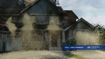 Farmers Insurance Policy Perks TV Spot, 'Kernel Inferno' - Thumbnail 6