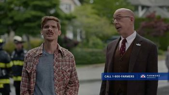 Farmers Insurance Policy Perks TV Spot, 'Kernel Inferno' - Thumbnail 7