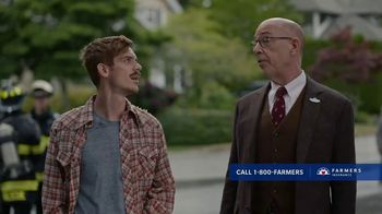 Farmers Insurance Policy Perks TV Spot, 'Kernel Inferno' - Thumbnail 8