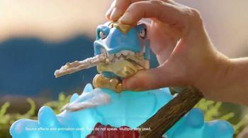 Heroes of Goo Jit Zu Dino Power TV Spot, 'Stomp, Chomp, Roar'