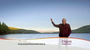 ELIQUIS TV Spot, 'What's Next: Still on the Road' - Thumbnail 10