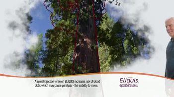 ELIQUIS TV Spot, 'What's Next: Still on the Road' - Thumbnail 7