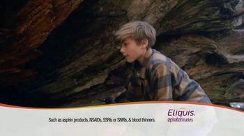 ELIQUIS TV Spot, 'What's Next: Still on the Road' - Thumbnail 9