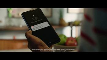 Wells Fargo TV Spot, 'Keep the Beat' - Thumbnail 3