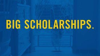 Texas Wesleyan University TV Spot, 'Big Scholarships. No Hurdles.' - Thumbnail 5