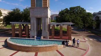 Texas Wesleyan University TV Spot, 'Big Scholarships. No Hurdles.' - Thumbnail 6