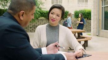 Texas Wesleyan University TV Spot, 'Big Scholarships. No Hurdles.' - Thumbnail 7