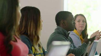 Texas Wesleyan University TV Spot, 'Big Scholarships. No Hurdles.' - Thumbnail 8