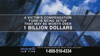 Morelli Law Firm TV Spot, 'Childhood Sexual Abuse' - Thumbnail 2