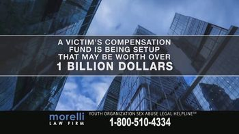 Morelli Law Firm TV Spot, 'Childhood Sexual Abuse' - Thumbnail 3