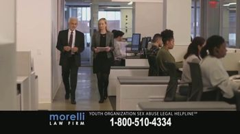 Morelli Law Firm TV Spot, 'Childhood Sexual Abuse' - Thumbnail 4
