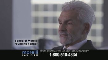 Morelli Law Firm TV Spot, 'Childhood Sexual Abuse' - Thumbnail 5
