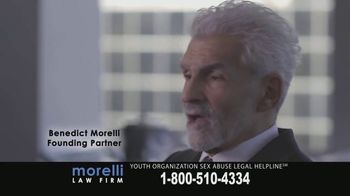 Morelli Law Firm TV Spot, 'Childhood Sexual Abuse' - Thumbnail 6