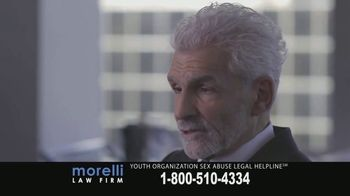 Morelli Law Firm TV Spot, 'Childhood Sexual Abuse'
