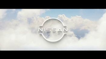 Nissan Bottom Line Sales Event TV Spot, 'Final Boarding Call' Song by Dustin Paul [T2] - Thumbnail 1