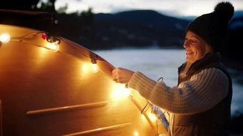 Subaru Outback TV Spot, 'HGTV: Home Away From Home' [T1] - Thumbnail 7
