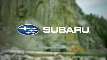 Subaru Outback TV Spot, 'HGTV: Home Away From Home' [T1] - Thumbnail 8