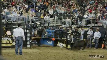 World Champions Rodeo Alliance TV Spot, '2020 Women's Rodeo World Championship' - Thumbnail 1