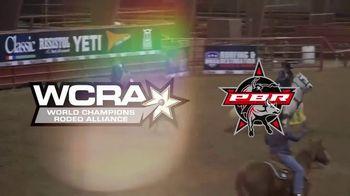 World Champions Rodeo Alliance TV Spot, '2020 Women's Rodeo World Championship' - Thumbnail 2