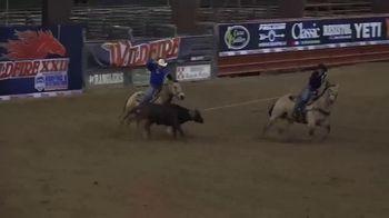 World Champions Rodeo Alliance TV Spot, '2020 Women's Rodeo World Championship' - Thumbnail 4