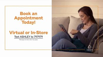 Ashley HomeStore Labor Day Sale TV Spot, 'Final Days: 25% Off and Financing' - Thumbnail 8