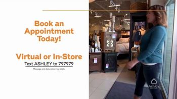 Ashley HomeStore Labor Day Sale TV Spot, 'Final Days: 25% Off and Financing' - Thumbnail 7