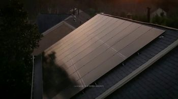 Sunrun Rechargeable Solar Battery System TV Spot, 'Under Your Roof' - Thumbnail 1