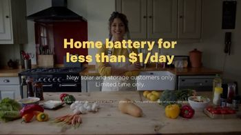 Sunrun Rechargeable Solar Battery System TV Spot, 'Under Your Roof' - Thumbnail 6