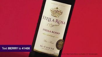 Stella Rosa Wines TV Spot, 'Real Taste Comes Naturally: Rosso' - Thumbnail 6