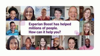 Experian Boost TV Spot, 'This is Incredible' - Thumbnail 3