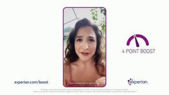 Experian Boost TV Spot, 'This is Incredible' - Thumbnail 4
