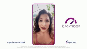 Experian Boost TV Spot, 'This is Incredible' - Thumbnail 5