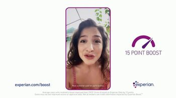 Experian Boost TV Spot, 'This is Incredible' - Thumbnail 6