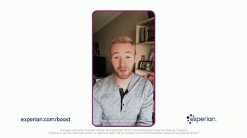 Experian Boost TV Spot, 'This is Incredible' - Thumbnail 7